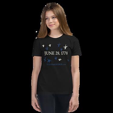 Unisex Youth T-Shirt-1778