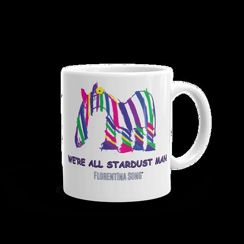 Stardust Stripes Mug