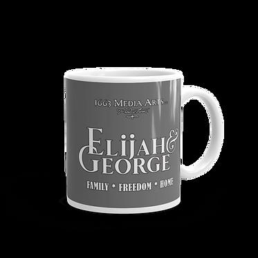 E&G Official Movie Gear Mug