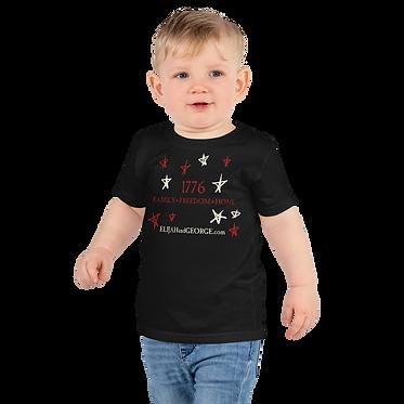 Unisex kids t-shirt-1776