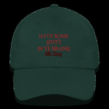 Guts Brains Hat
