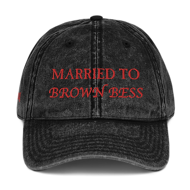 Brown Bess Cap