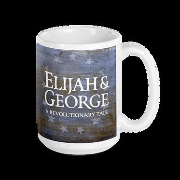 E&G Colonial Flag Mug