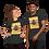 Thumbnail: Colonial Ship Unisex T-Shirt