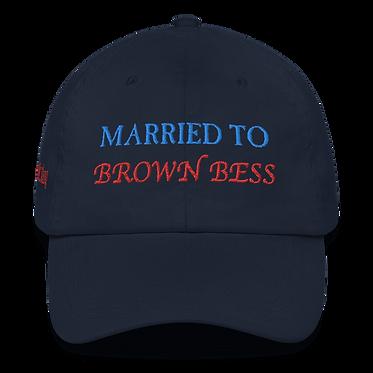 Brown Bess hat