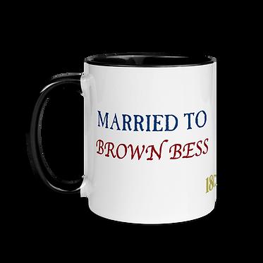 Brown Bess Mug