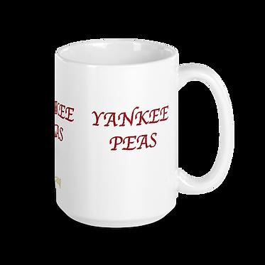 Yankee Peas Mug