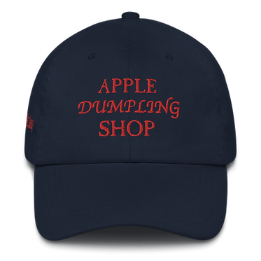 Apple Dumpling hat