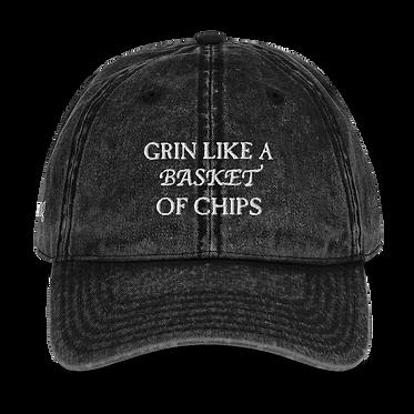 Grin Cap
