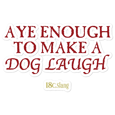 Dog Laugh stickers