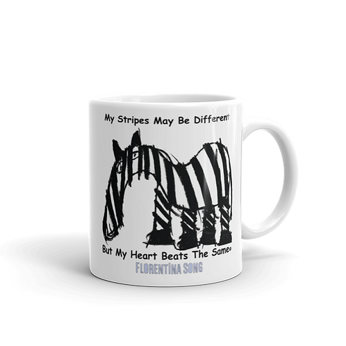Original Stripes Mug