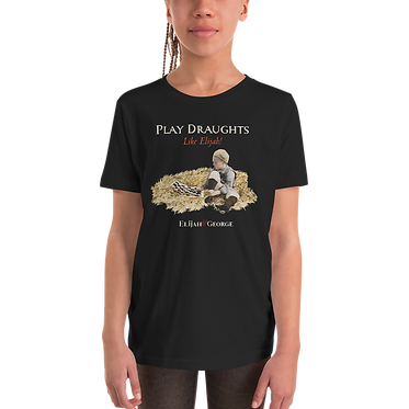 Youth T-Shirt-Draughts