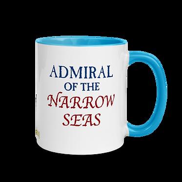 Seas Mug