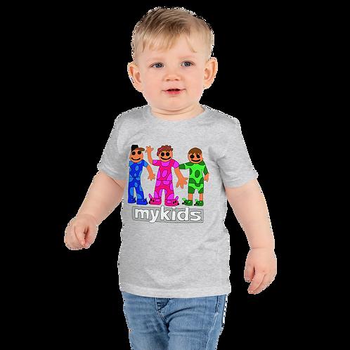 Pajama Kids Short sleeve kids t-shirt