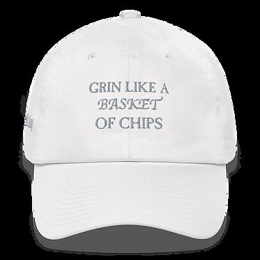 Grin hat