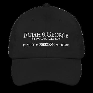 E&G Family Freedom Home hat