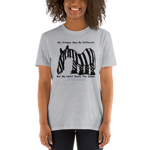 Original Stripes Unisex T-Shirt