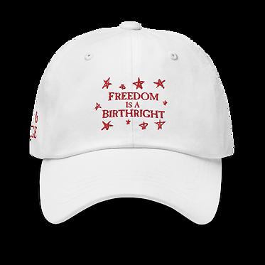 E&G Patriotic Hat