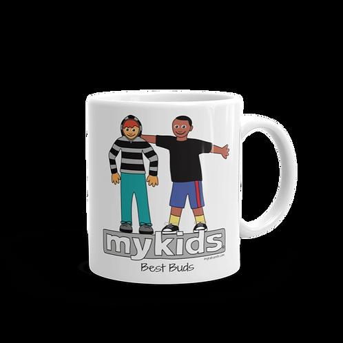 MyKids Best Buds Mug