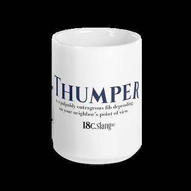 Thumper 2 Mug