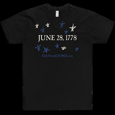 Unisex Jersey TShirt-1778