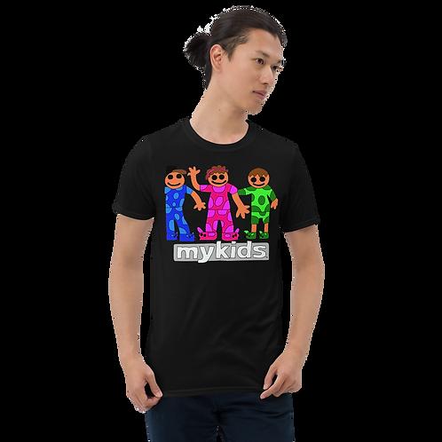 Pajama Kids Short-Sleeve Unisex T-Shirt