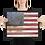 Thumbnail: Colonial Flag Framed poster