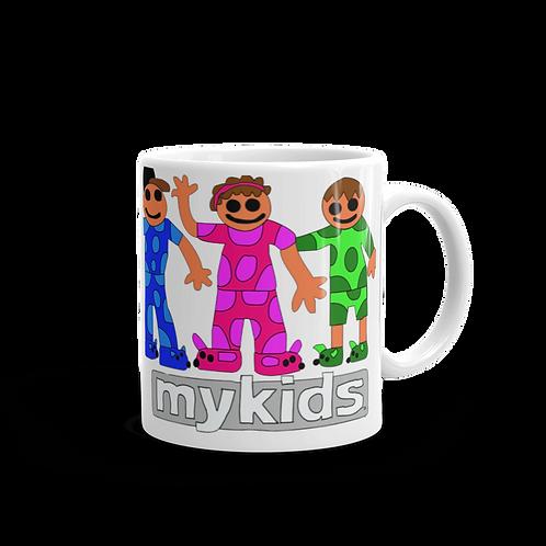 Pajama Kids Mug