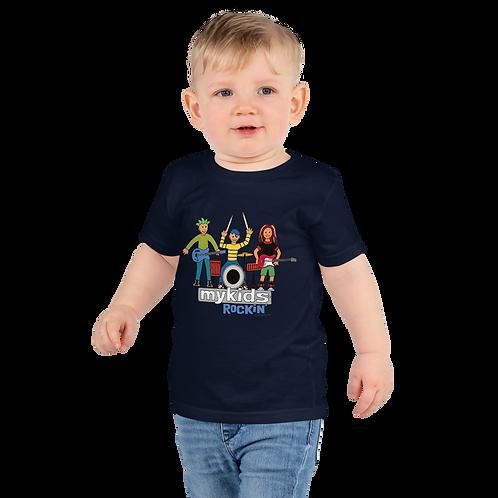 Rockin MyKids Short sleeve kids t-shirt