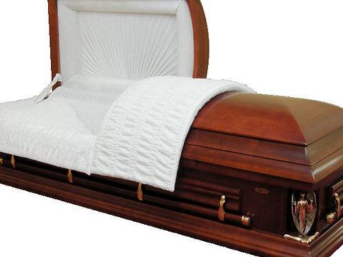 элитный саркофаг фотография