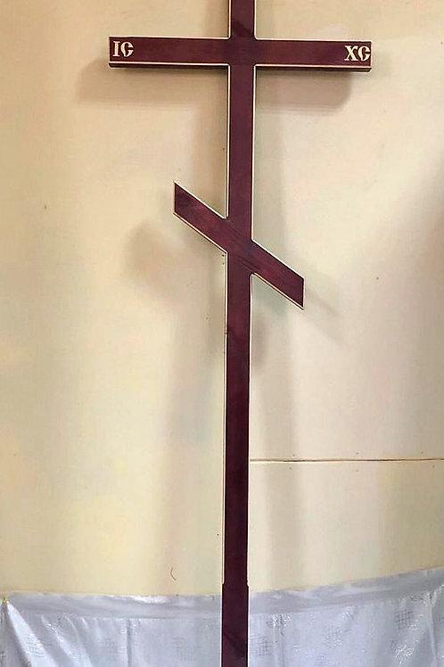 крест на могилу фотография