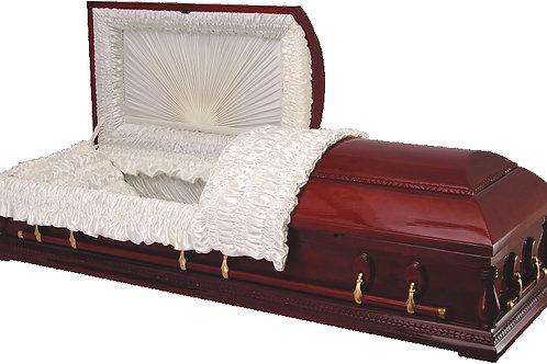 Элитный гроб фотография