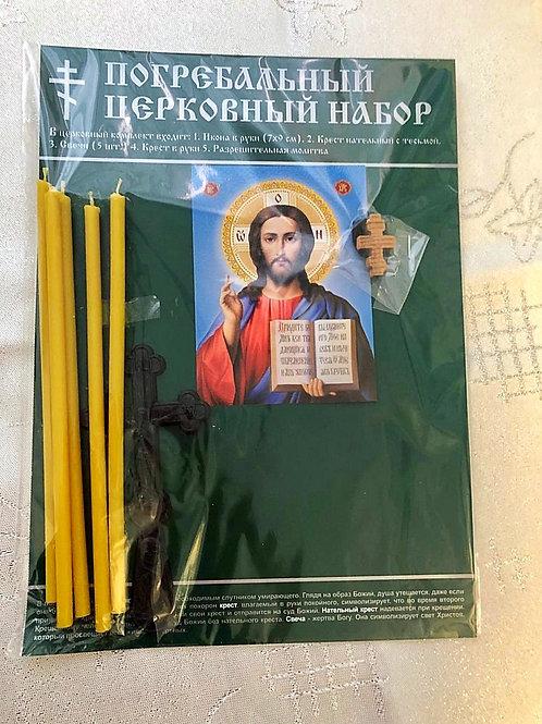 Церковный набор фото