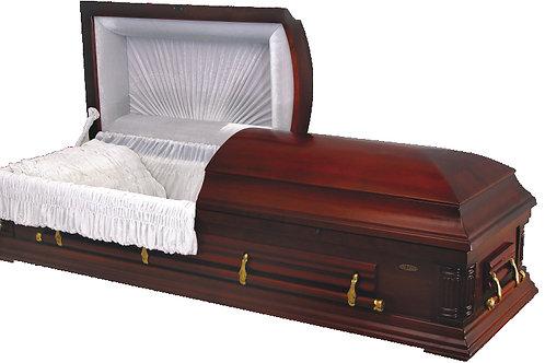 Саркофаг с открытой крышкой фото