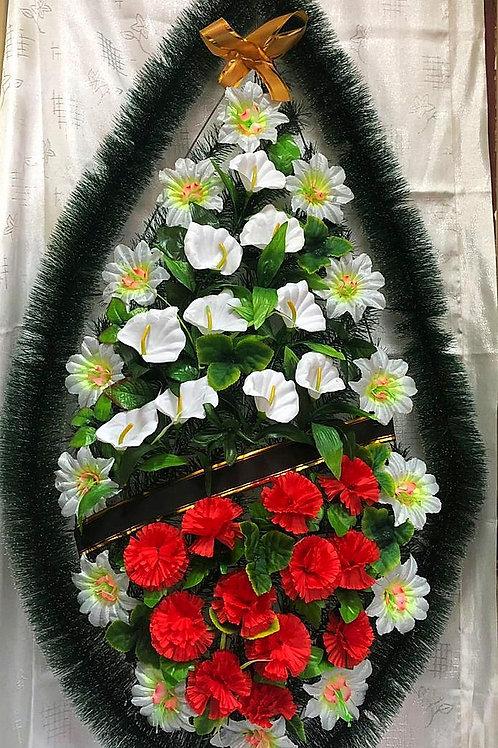 венок на похорона фото