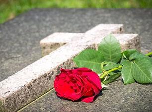Организация похорон эконом