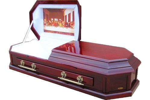 вишневый саркофаг фотография