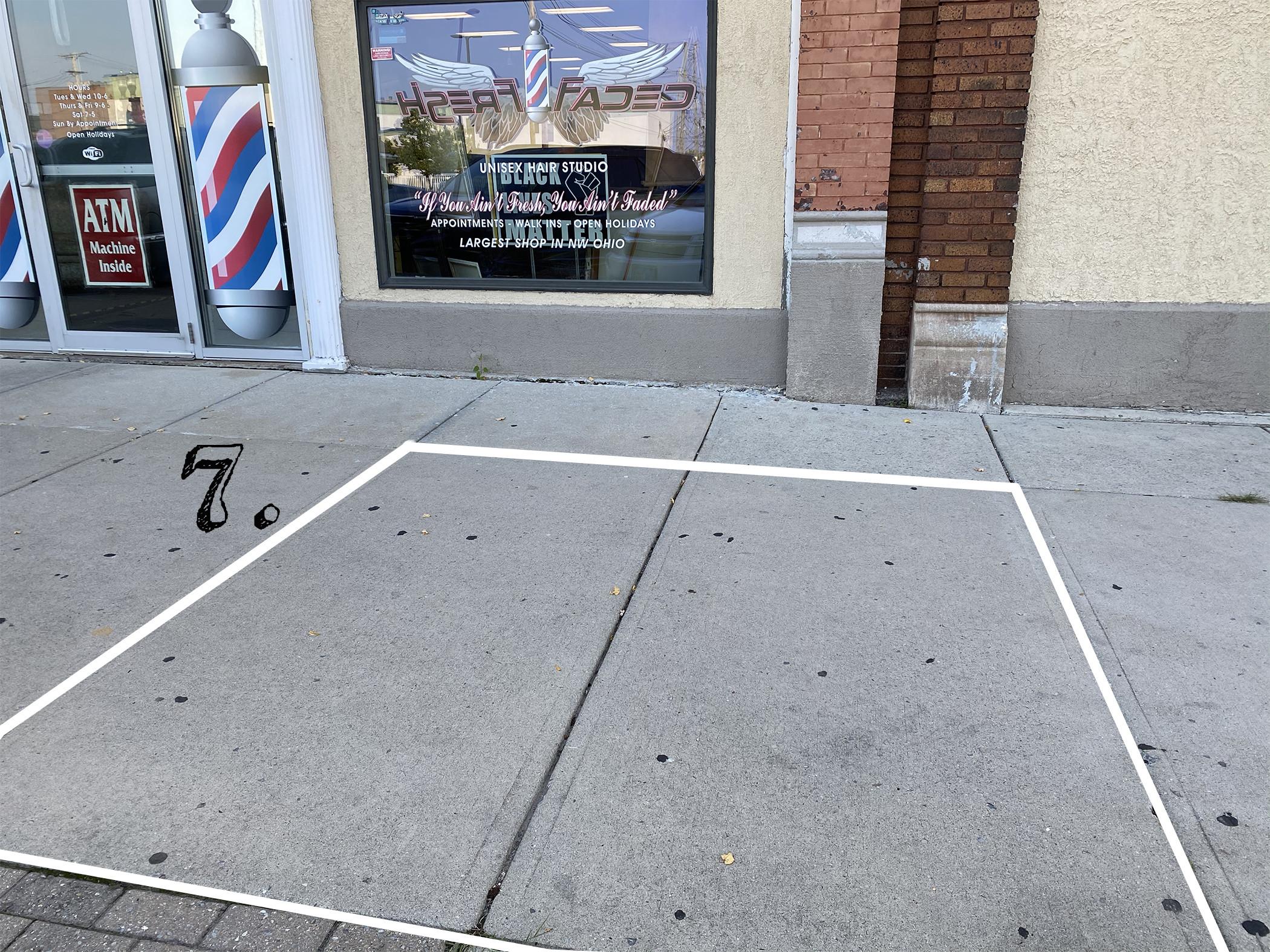 #7: 227 S. Main Street