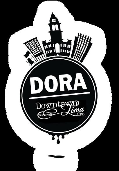 DORA Logo w Glow.png