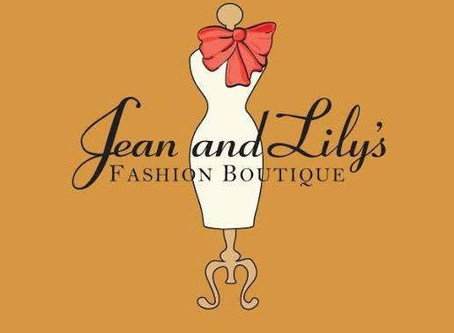 Jean & Lily's Fashion Boutique Update 6/4/2020