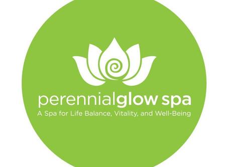PerennialGlow Spa Update 4/29/20
