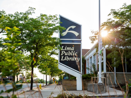 Lima Public Library to Close Tuesday, March 17