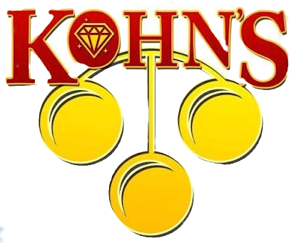 Kohn's Loans: Get the Most for Your Valuables