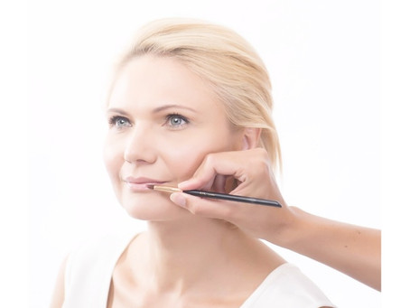 Part 3 of 3 - KTK Brush Guide: Smudger, Brow Filler, Eyeliner and Lip Filler.