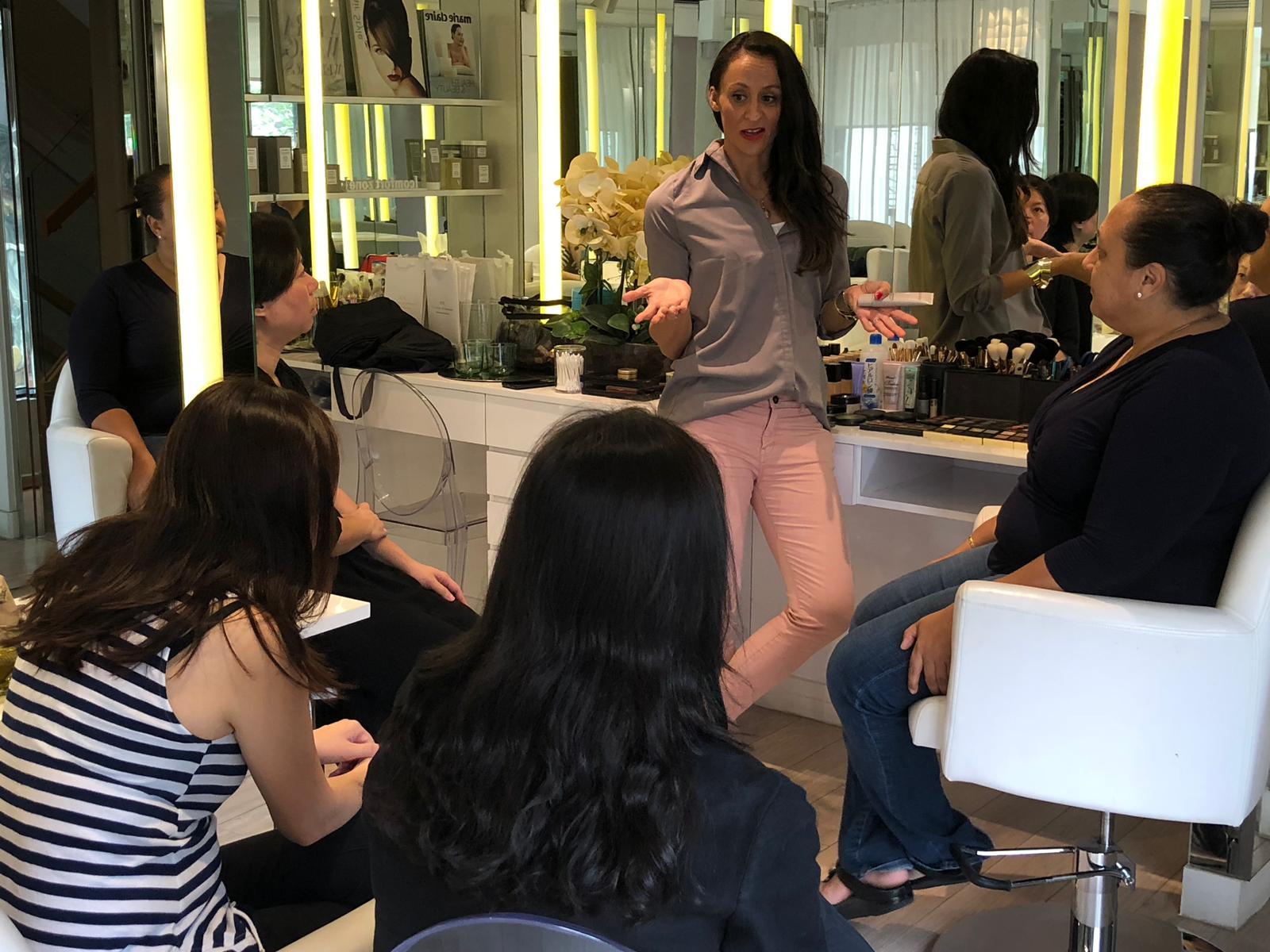 makeup masterclass hong kong