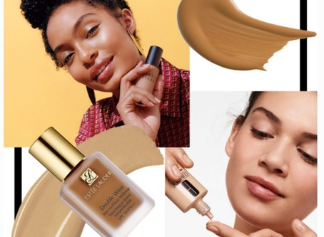 Krystina Te Kanawa shares her top tips on how to choose the best foundation.