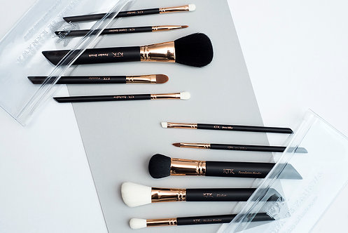 Supreme Full Brush Set