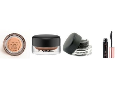 Your Smokey Eye 'Go To' Makeup Products!