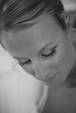 smokey eyes weddings