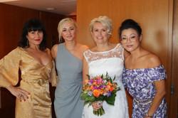 Bridal squad hair and makeup hong kong